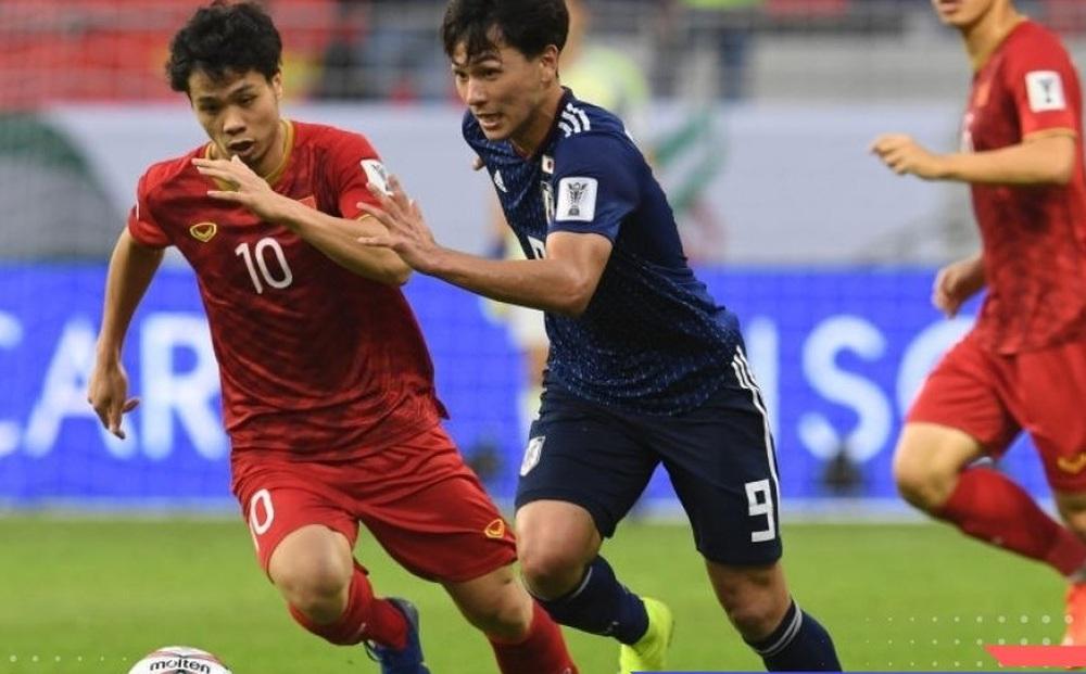 Sau trận thua Oman, ĐT Việt Nam bất ngờ nhận tin cực vui ở trận gặp Nhật Bản