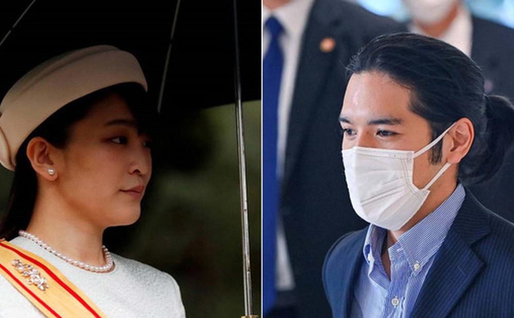 Bất chấp bị toàn quốc phản đối và làm hoàng gia khủng hoảng, hôn phu Công chúa Nhật vẫn chưa chịu trả nợ để dẹp yên scandal