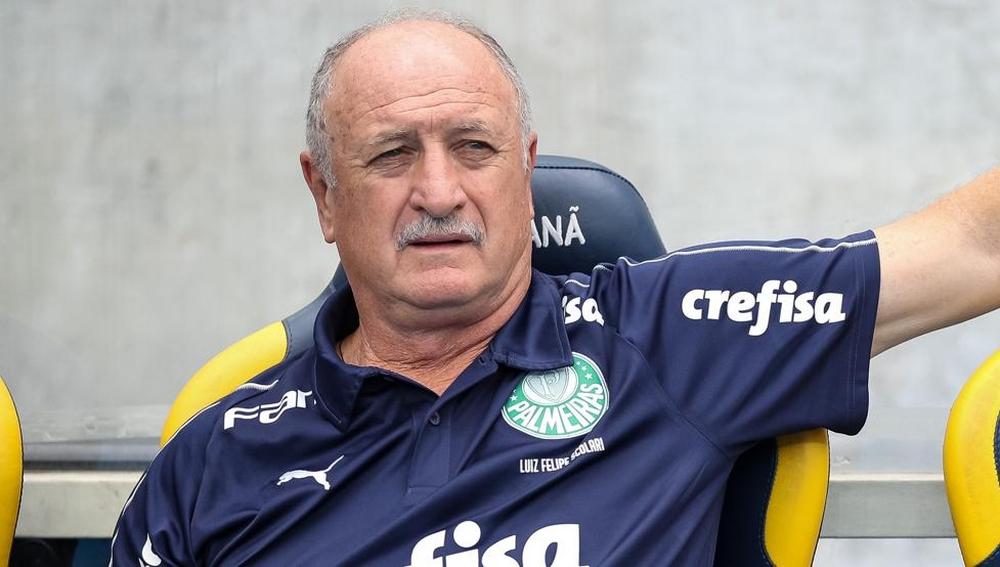 Tuyển Trung Quốc sắp thay HLV Li Tie bằng nhà cầm quân từng dẫn ĐT Brazil và CLB Chelsea? - Ảnh 1.