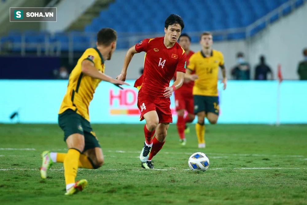 NÓNG: Đội bóng Oman bất ngờ muốn chiêu mộ ngôi sao mới của đội tuyển Việt Nam - Ảnh 1.