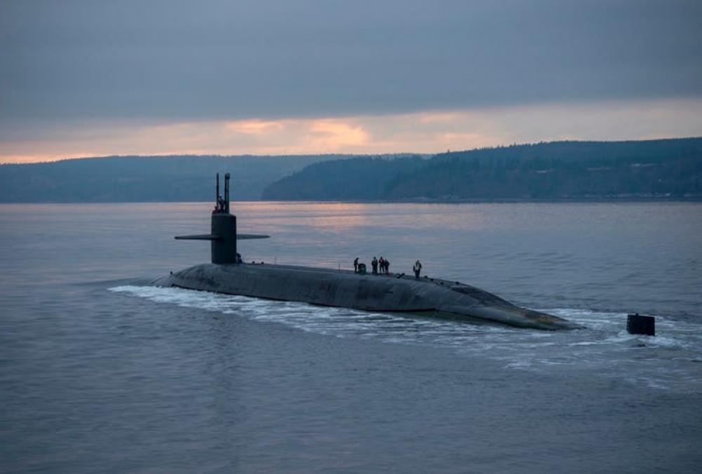 """Mỹ chi bộn tiền đóng tàu ngầm hạt nhân """"săn mồi đỉnh cao"""" - Ảnh 1."""