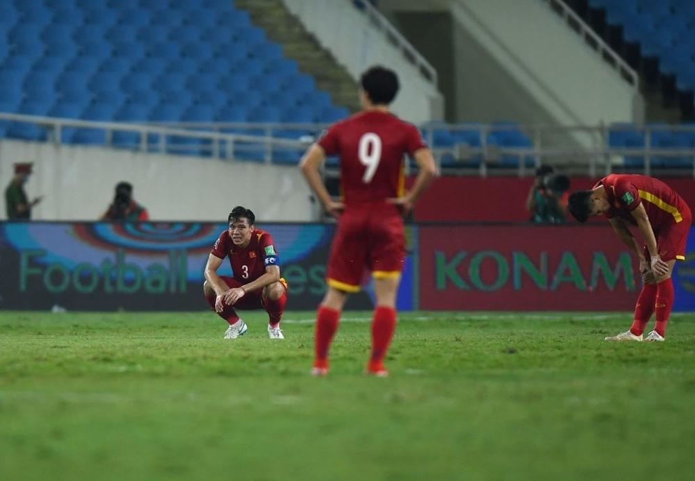"""Đội tuyển Việt Nam thua liền 5 trận, là """"cái ngưỡng"""" hay là tại VAR? - Ảnh 7."""