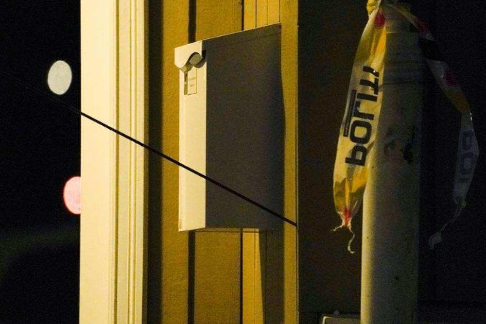 5 người ở Na Uy bị bắn chết bằng cung tên - Ảnh 1.