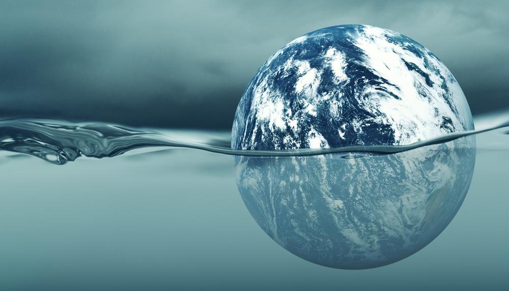 Tạp chí Mỹ cảnh báo: Châu Á có thể bị đánh mạnh nhất bởi thảm họa toàn cầu - Trăm triệu người phải đi! - Ảnh 2.