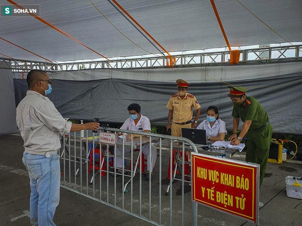 Quy định vào Quảng Ninh, Phú Thọ thế nào? 22 chốt kiểm dịch Covid-19 ở Hà Nội còn hoạt động không?   - Ảnh 3.