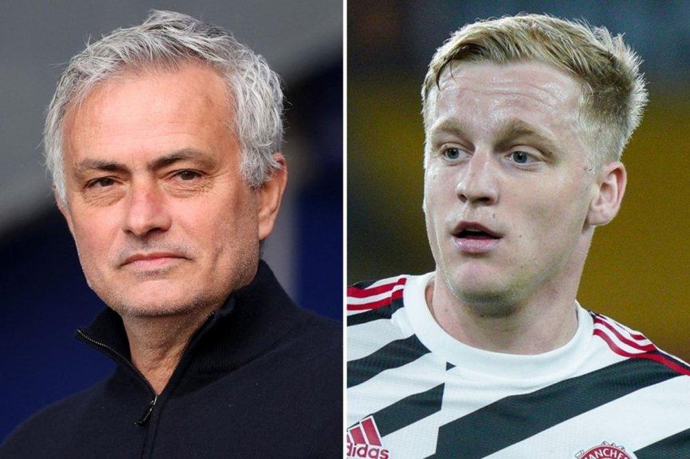 Chuyển nhượng MU 14/10: Pogba đến Tây Ban Nha, Van de Beek về dưới trướng Mourinho? - Ảnh 2.