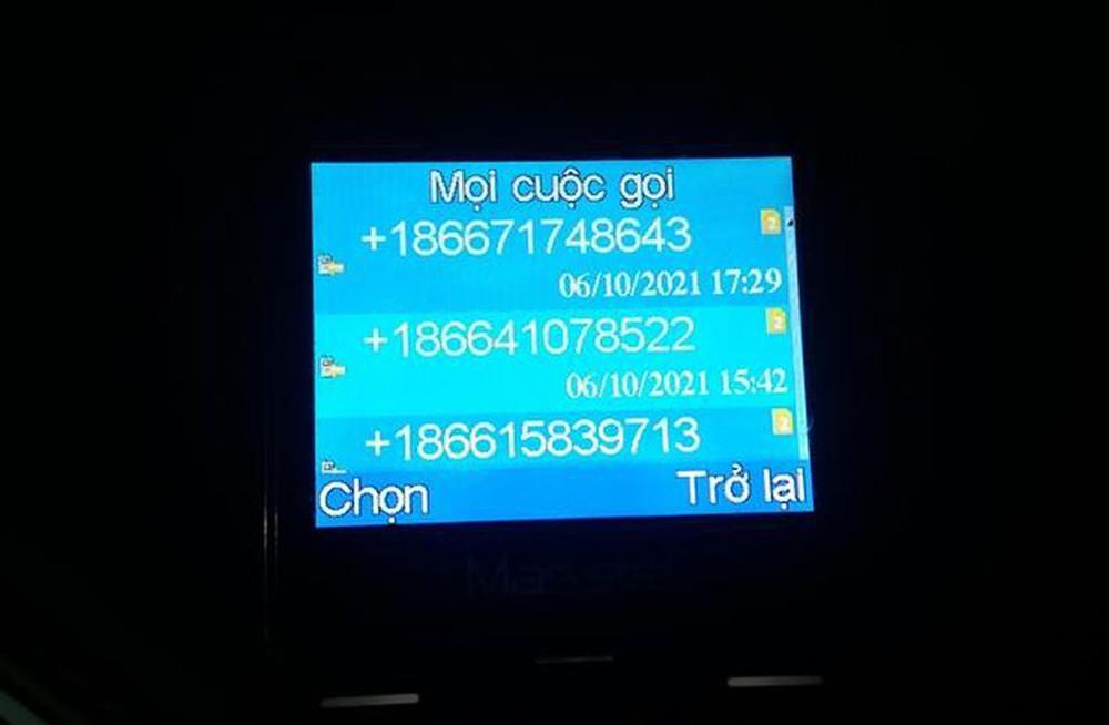 Kịp thời cứu người dân suýt mất gần 4 tỷ từ cuộc điện thoại - Ảnh 1.