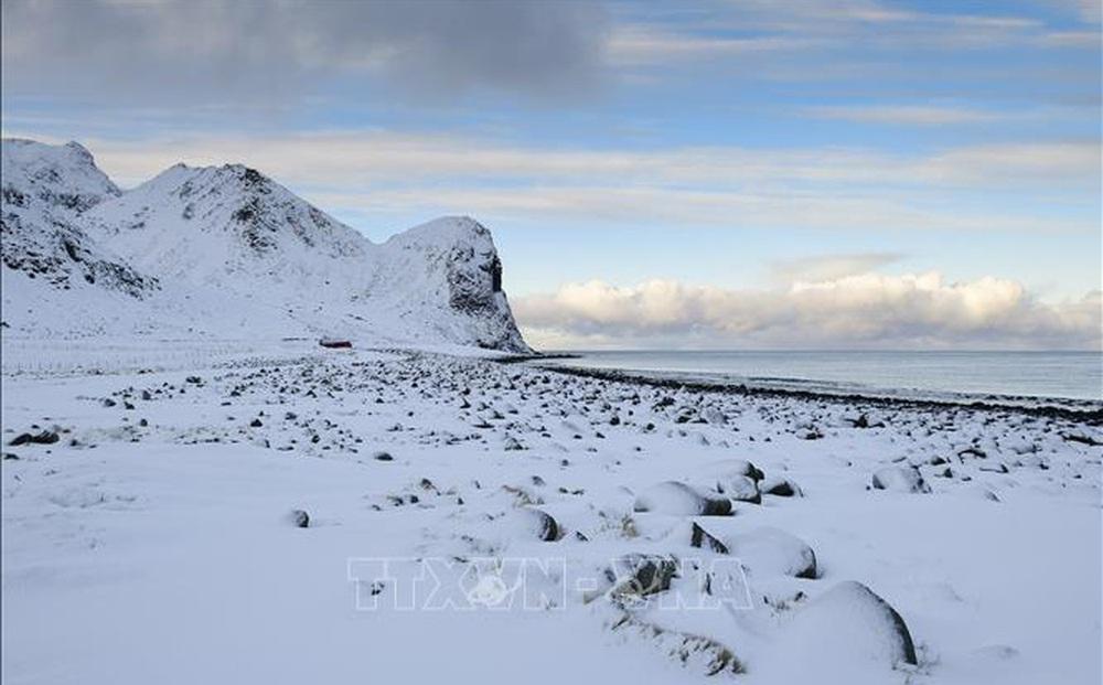 EU mở văn phòng đại diện ở Bắc Cực