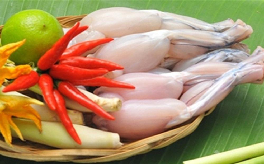 Bưởi, đùi ếch của Việt Nam bị thu hồi vì có chứa chất cấm, có khả năng gây ung thư