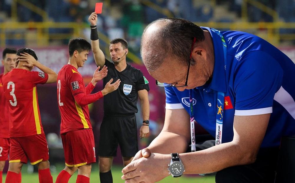 """Đội tuyển Việt Nam thua liền 5 trận, là """"cái ngưỡng"""" hay là tại VAR?"""