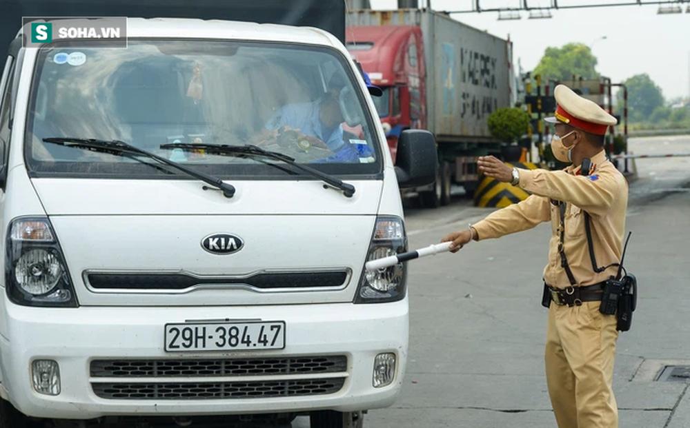 Quy định vào Quảng Ninh, Phú Thọ thế nào? 22 chốt kiểm dịch Covid-19 ở Hà Nội còn hoạt động không?
