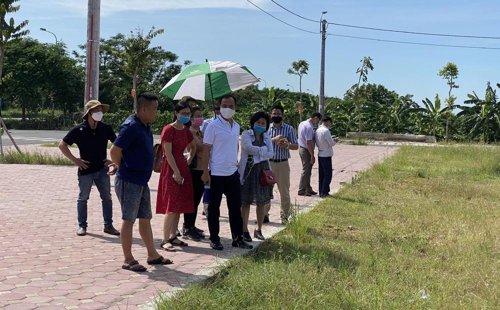 Quy hoạch lên thành phố, 3 huyện của Hà Nội giá đất liệu có 'sóng'?
