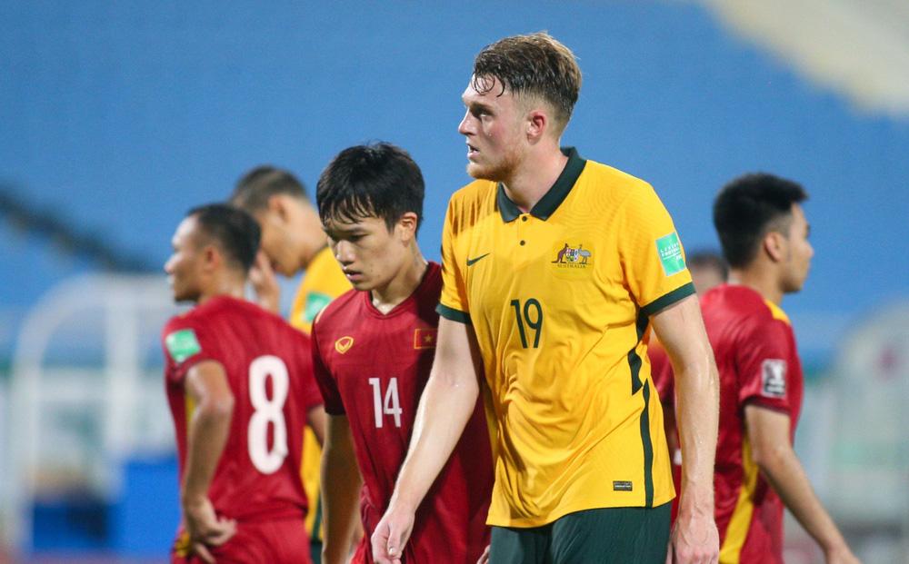 Báo Indonesia e sợ hai ngôi sao từng đối đầu ĐT Việt Nam ở vòng loại World Cup