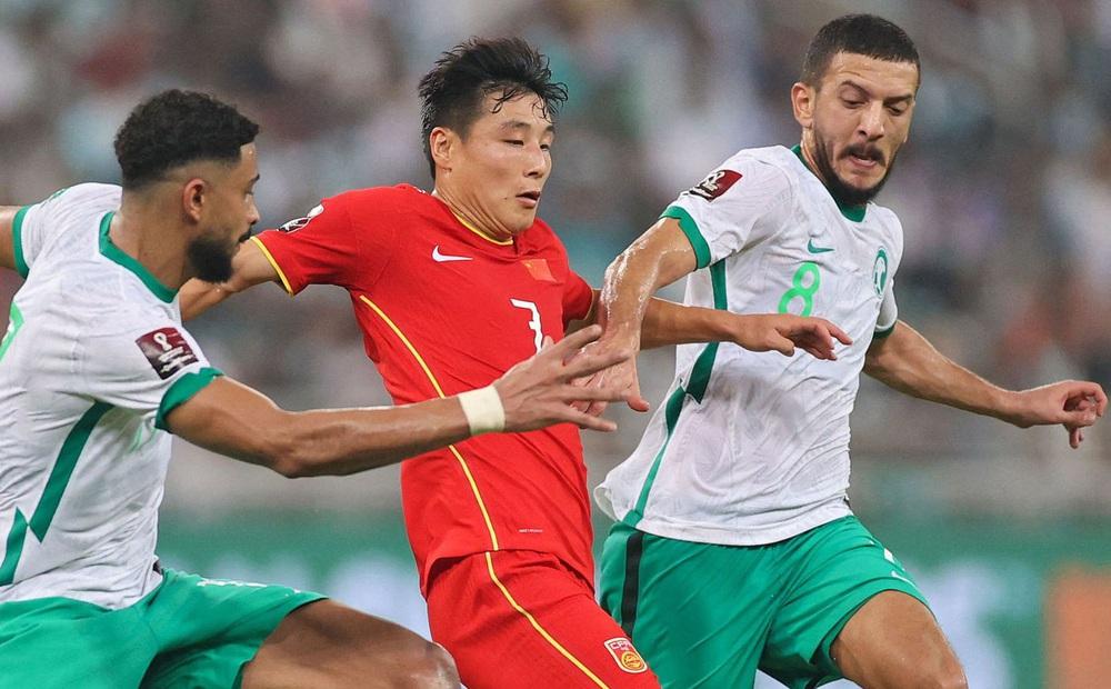 Báo Trung Quốc nhận định đội nhà hết cửa dự World Cup 2022, tiết lộ về 2 mục tiêu khủng