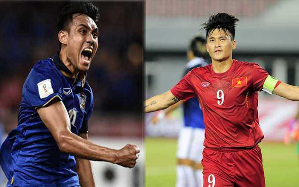 Báo Thái Lan kỳ vọng sát thủ ghi bàn sẽ phá kỷ lục tại AFF Suzuki Cup 2020 - Ảnh 1.