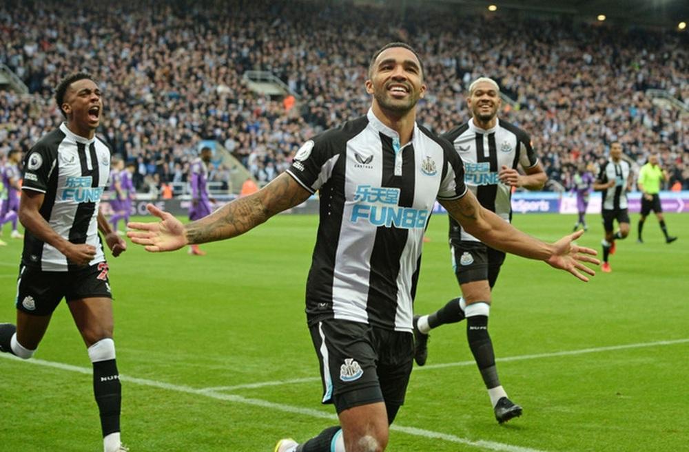 Newcastle 2-3 Tottenham: Kane-Son lên tiếng, Tottenham dễ dàng vượt qua Newcastle - Ảnh 1.