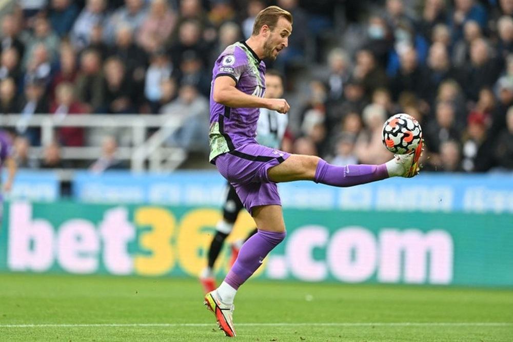 Newcastle 2-3 Tottenham: Kane-Son lên tiếng, Tottenham dễ dàng vượt qua Newcastle - Ảnh 4.