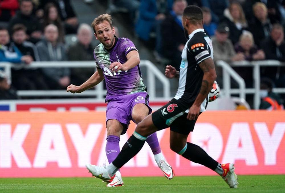 Newcastle 2-3 Tottenham: Kane-Son lên tiếng, Tottenham dễ dàng vượt qua Newcastle - Ảnh 6.
