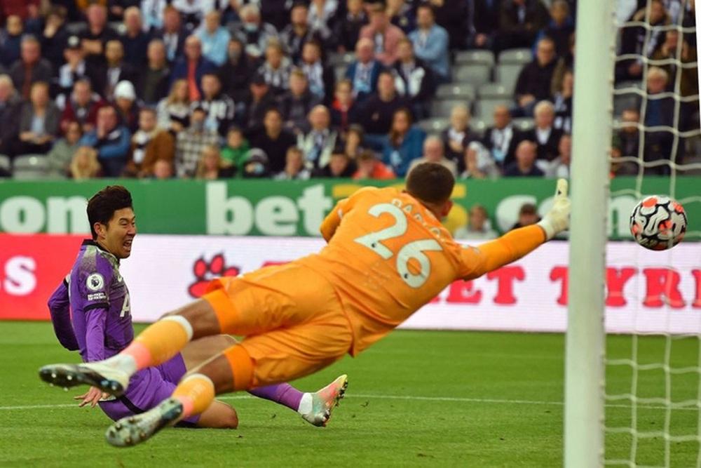 Newcastle 2-3 Tottenham: Kane-Son lên tiếng, Tottenham dễ dàng vượt qua Newcastle - Ảnh 7.