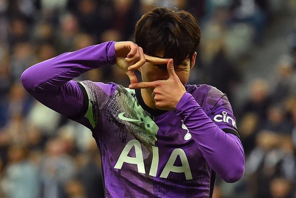 Newcastle 2-3 Tottenham: Kane-Son lên tiếng, Tottenham dễ dàng vượt qua Newcastle - Ảnh 8.