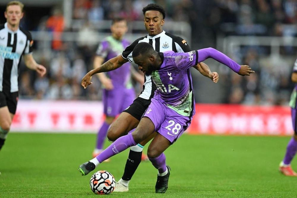 Newcastle 2-3 Tottenham: Kane-Son lên tiếng, Tottenham dễ dàng vượt qua Newcastle - Ảnh 9.