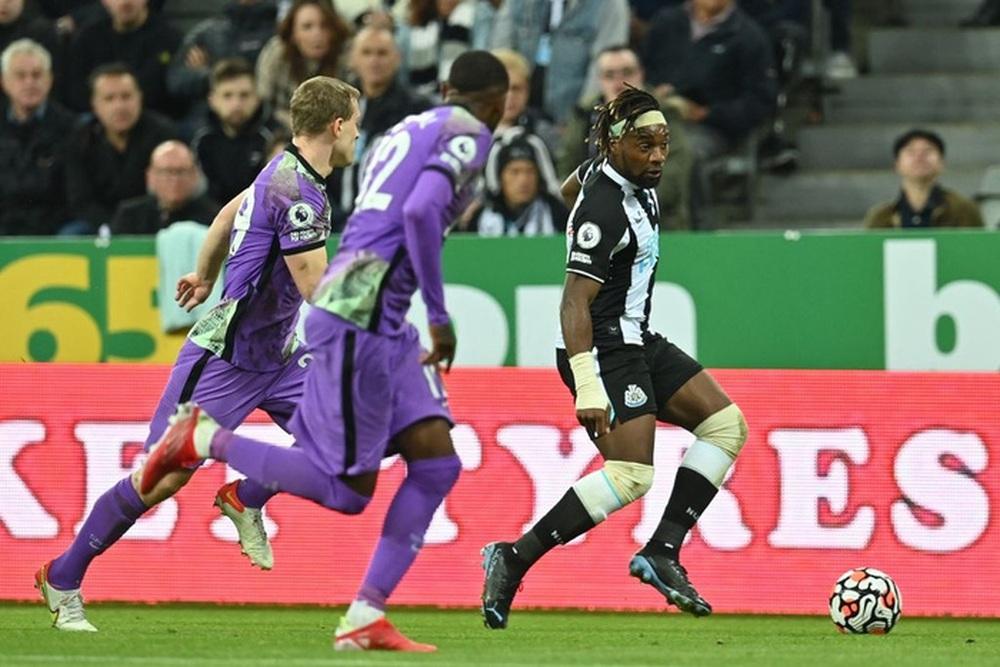 Newcastle 2-3 Tottenham: Kane-Son lên tiếng, Tottenham dễ dàng vượt qua Newcastle - Ảnh 10.