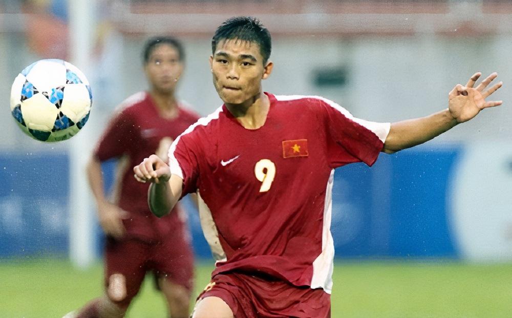 Cựu tiền đạo U23 Việt Nam chia tay V.League, chuẩn bị sang Hàn Quốc thi đấu lần thứ hai?
