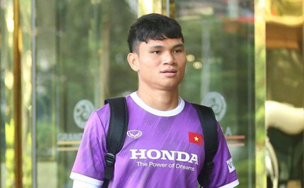 Xuân Mạnh, Thanh Thịnh trở lại đội tuyển Việt Nam, Trọng Hoàng tích cực chữa bệnh tại Nghệ An