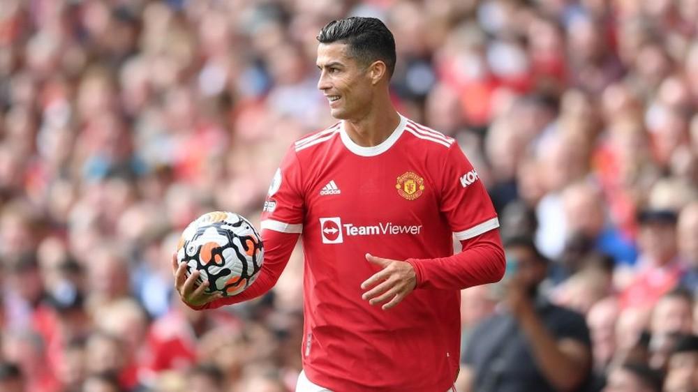 Ronaldo thể hiện 'uy quyền', yêu cầu Solskjaer thay đổi ngay lập tức - Ảnh 1.
