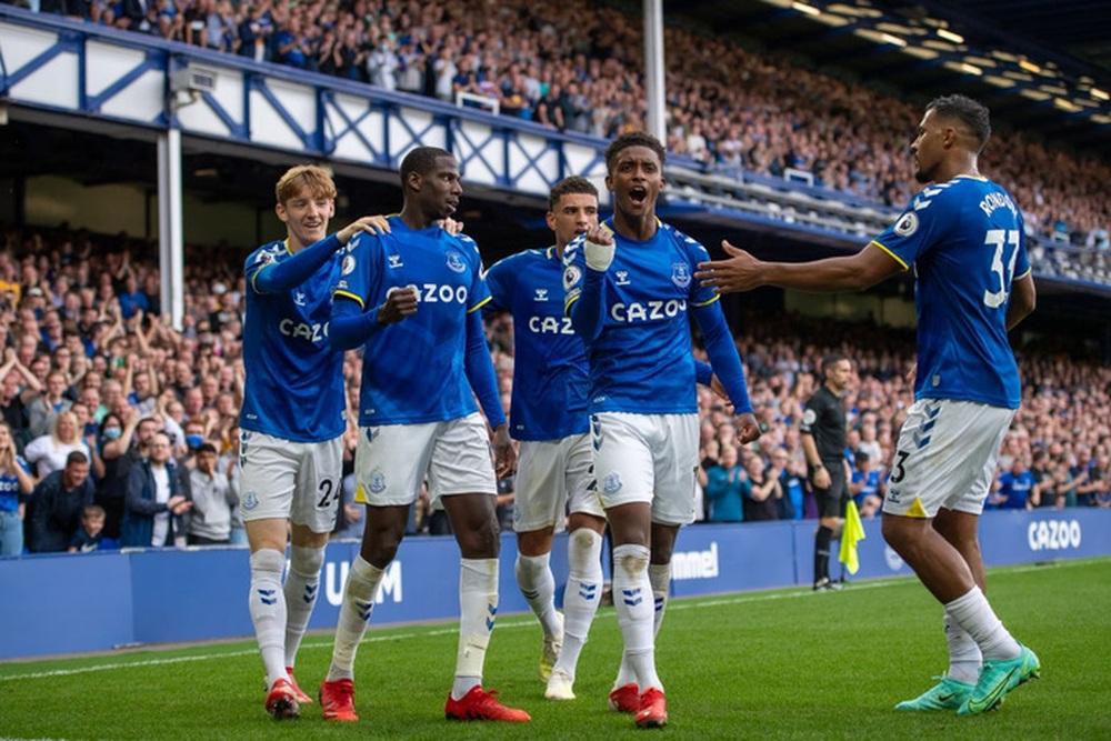 Everton được thiết kế để huỷ diệt MU cuối tuần này - Ảnh 1.