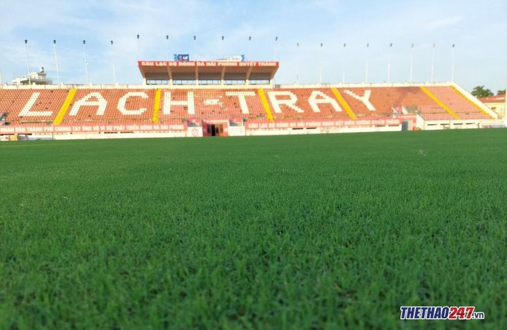Việt Nam không thể tự quyết sân đấu đăng cai Vòng loại World Cup 2022 - Ảnh 1.