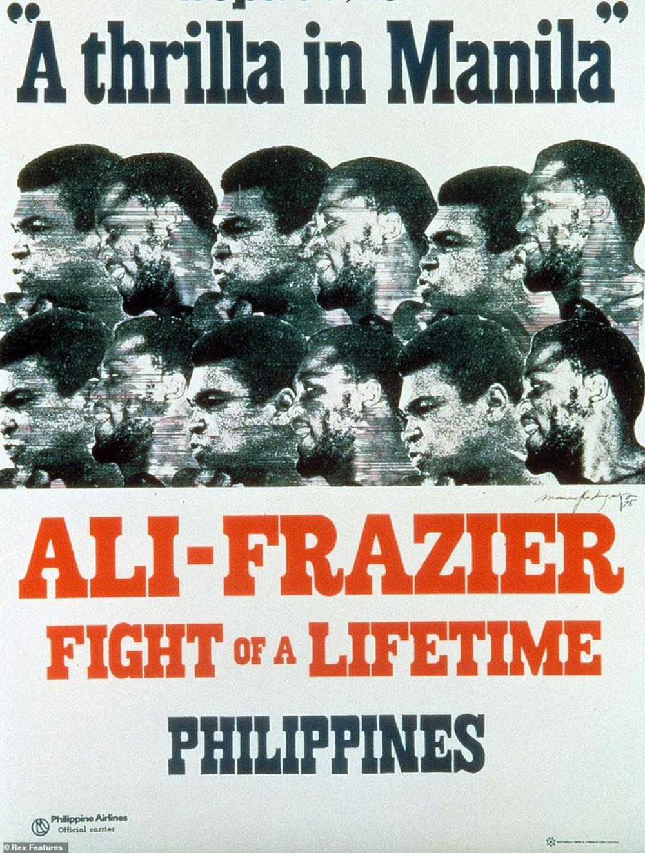 Nhớ về Thrilla in Manila: Trận chiến lịch sử đẩy Muhammad Ali và Joe Frazier cận kề với cái chết - Ảnh 2.