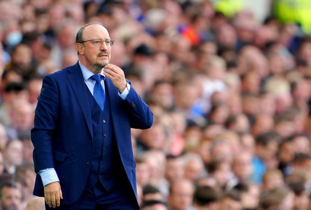 Everton được thiết kế để huỷ diệt MU cuối tuần này - Ảnh 7.