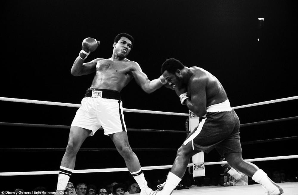 Nhớ về Thrilla in Manila: Trận chiến lịch sử đẩy Muhammad Ali và Joe Frazier cận kề với cái chết - Ảnh 6.
