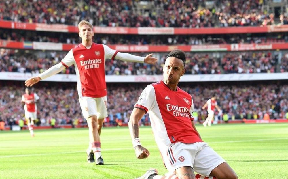 Nhận định, dự đoán Brighton vs Arsenal, 23h30 ngày 2/10: 'Pháo' thăng khó cản