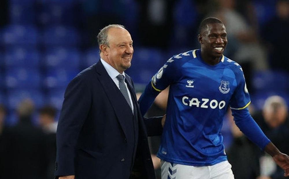 Everton được thiết kế để huỷ diệt MU cuối tuần này
