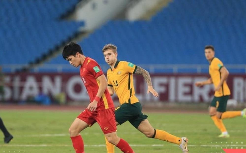 Việt Nam không thể tự quyết sân đấu đăng cai Vòng loại World Cup 2022