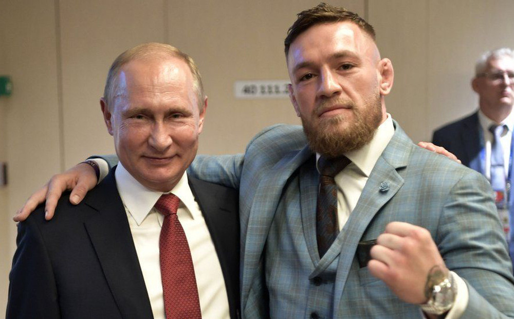 """Bất ngờ danh tính """"vệ sĩ tài ba"""" nhất của TT Putin: Nghiệp vụ quá giỏi, được khen hết lời!"""