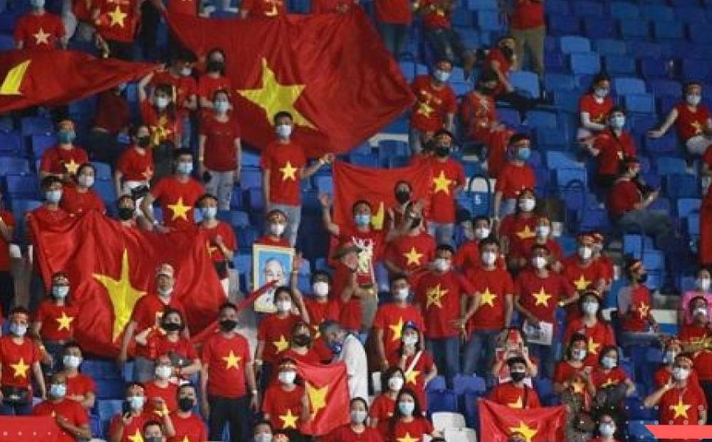 NHM nhận 'tin buồn' ở trận ĐT Việt Nam đấu Trung Quốc