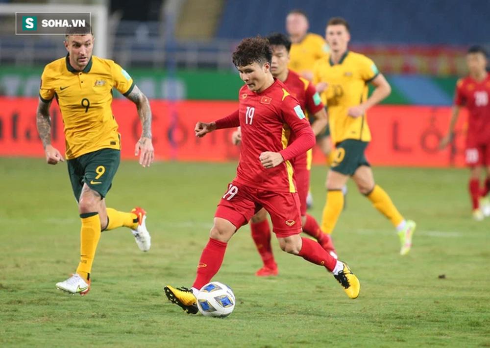 Đội tuyển Việt Nam sẽ bị FIFA trừ số điểm khổng lồ nếu để thua trước Trung Quốc - Ảnh 1.