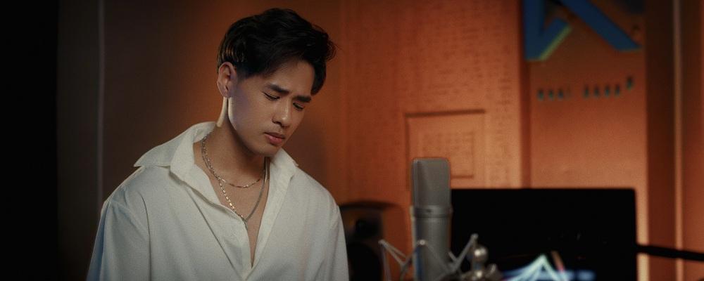 Khải Đăng tiếp tục hát nhạc thất tình, đầu tư quay MV tại Mỹ - Ảnh 4.