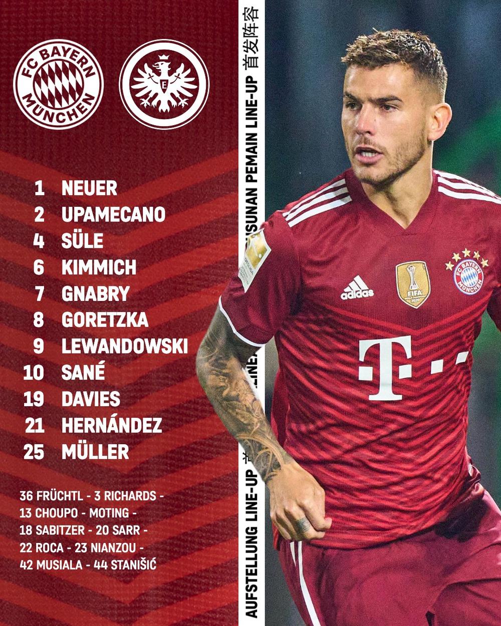 Thủ môn nam thần hóa siêu nhân khiến Bayern thua sốc ngay trên sân nhà - Ảnh 1.