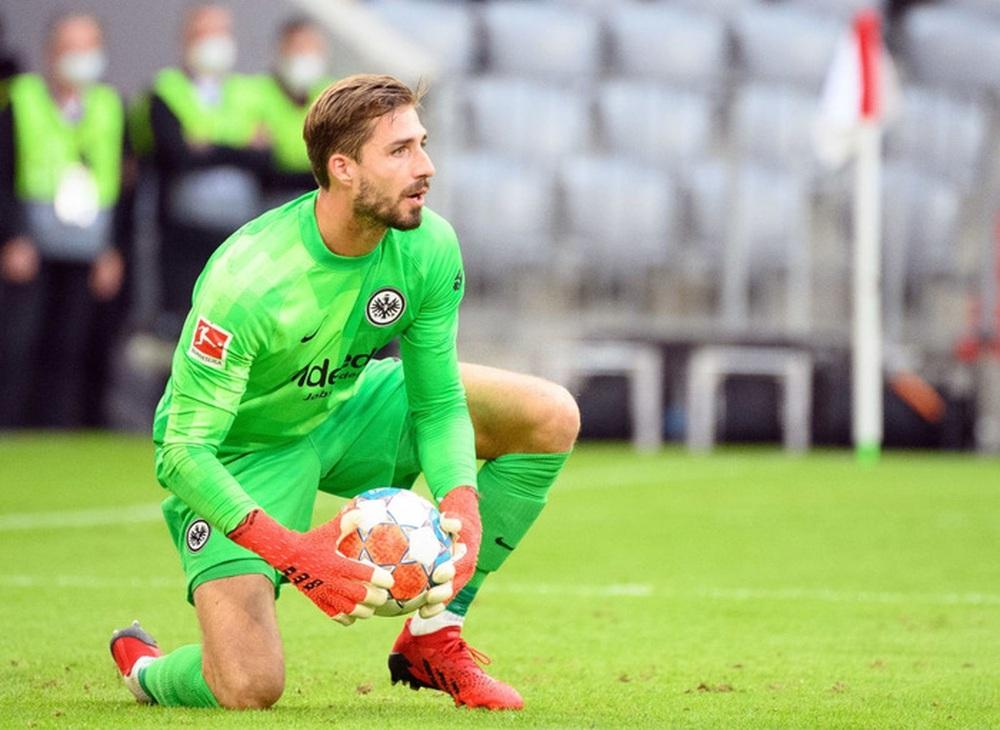 Thủ môn nam thần hóa siêu nhân khiến Bayern thua sốc ngay trên sân nhà - Ảnh 3.