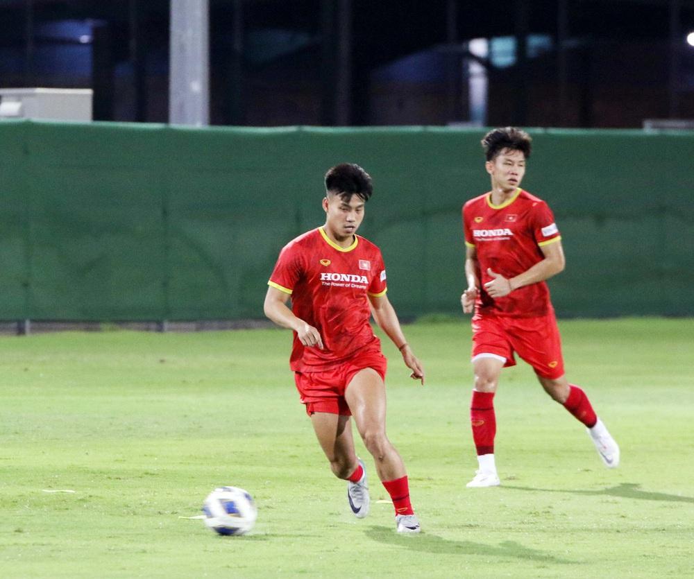 Trò cưng báo tin vui cho thầy Park, sao HAGL hừng hực quyết tâm đấu Trung Quốc - Ảnh 2.