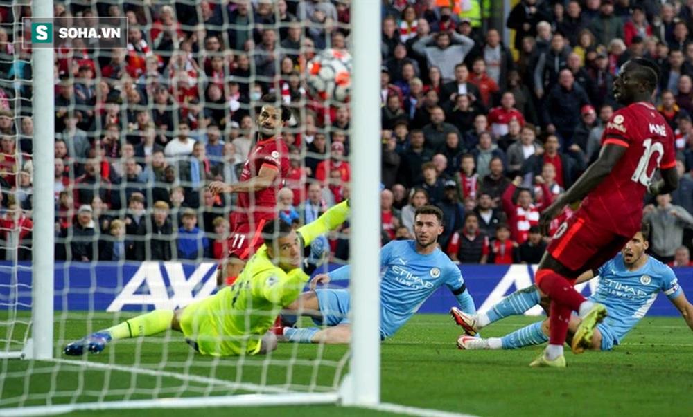 Mohamed Salah liệu có thể vượt mặt cả Ronaldo lẫn Messi? - Ảnh 2.