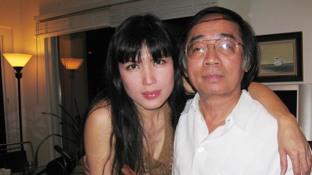 Chân dung chồng hai giàu có, lớn hơn danh ca Nhật Hạ 18 tuổi - Ảnh 5.