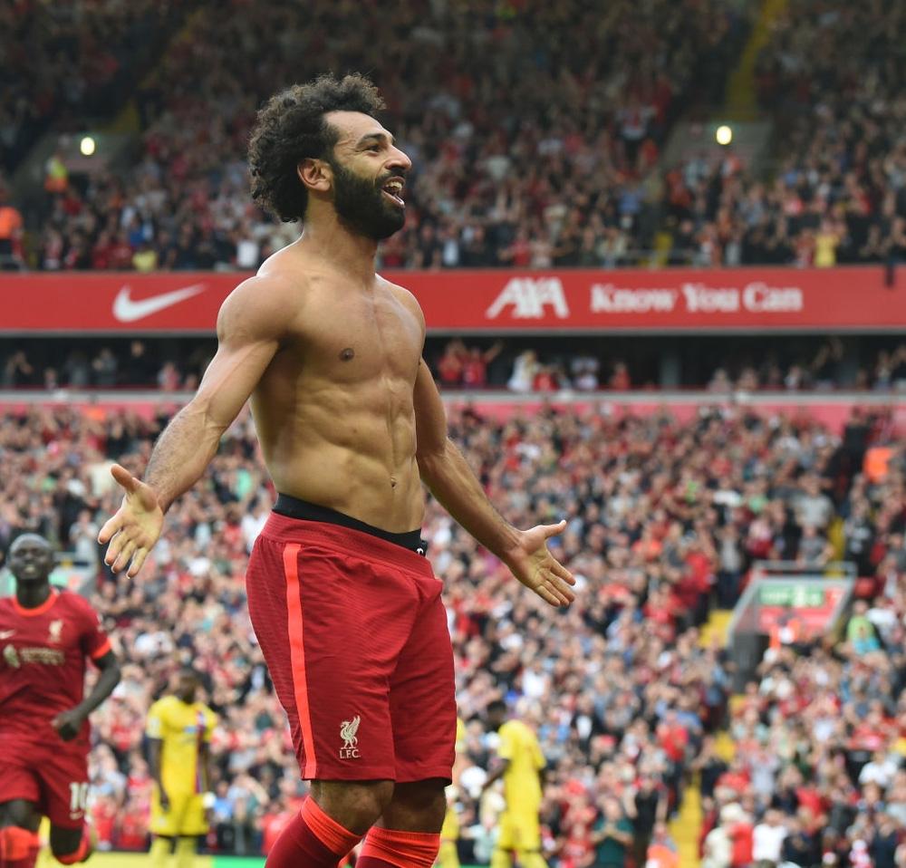 Mohamed Salah liệu có thể vượt mặt cả Ronaldo lẫn Messi? - Ảnh 5.