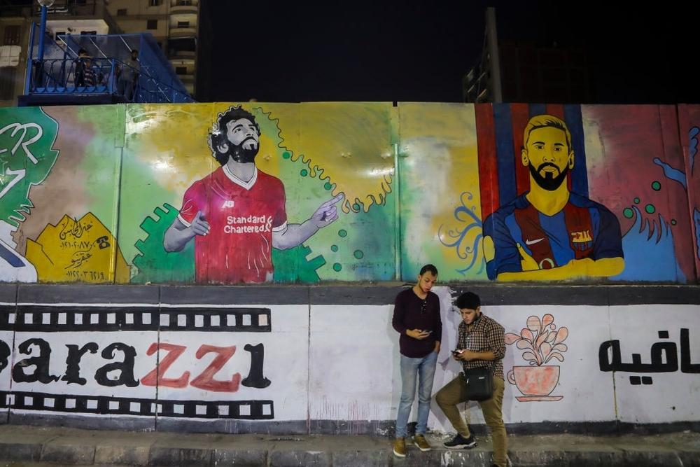 Mohamed Salah liệu có thể vượt mặt cả Ronaldo lẫn Messi? - Ảnh 6.