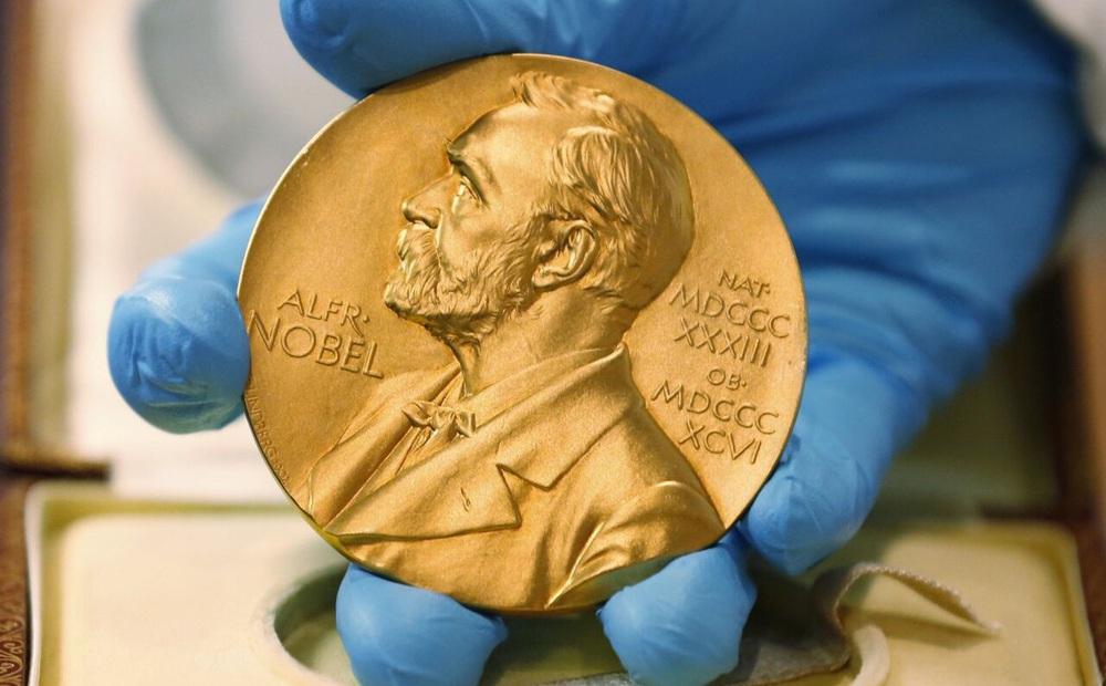 Điều chưa biết về giải Nobel 2021: Con số ứng viên 'khổng lồ' của giải Nobel Hòa bình!