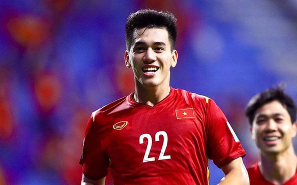Tiến Linh sẽ đem lại chiến thắng lịch sử cho ĐT Việt Nam tại World Cup?